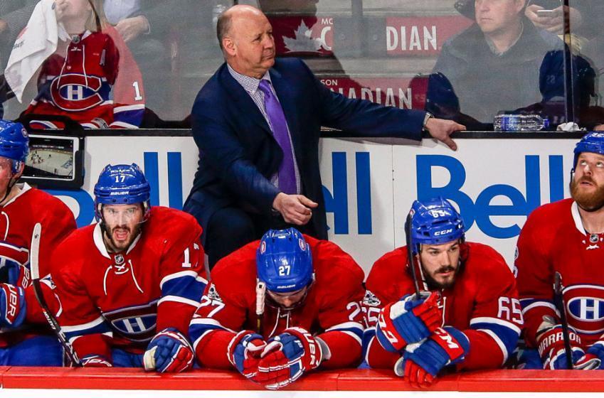 Dernière heure: Retour inattendu chez les Canadiens!