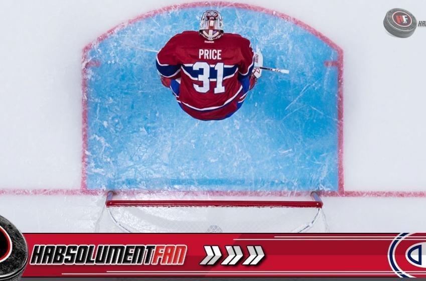 Autre information sur le prochain contrat de Carey Price!