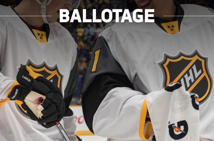 Un gardien lance un appel aux Canadiens!