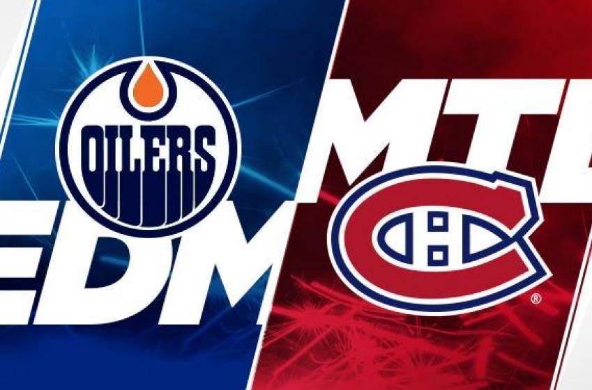 Une offre de transaction entre le CH et les Oilers fait surface!