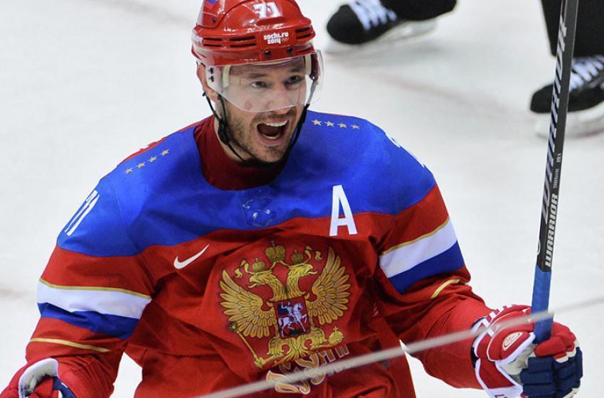 Deux équipes seront très agressives dans le derby Ilya Kovalchuk!