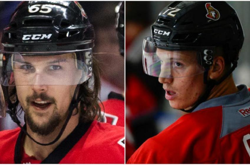 Erik Karlsson fait une déclaration choc sur Thomas Chabot!