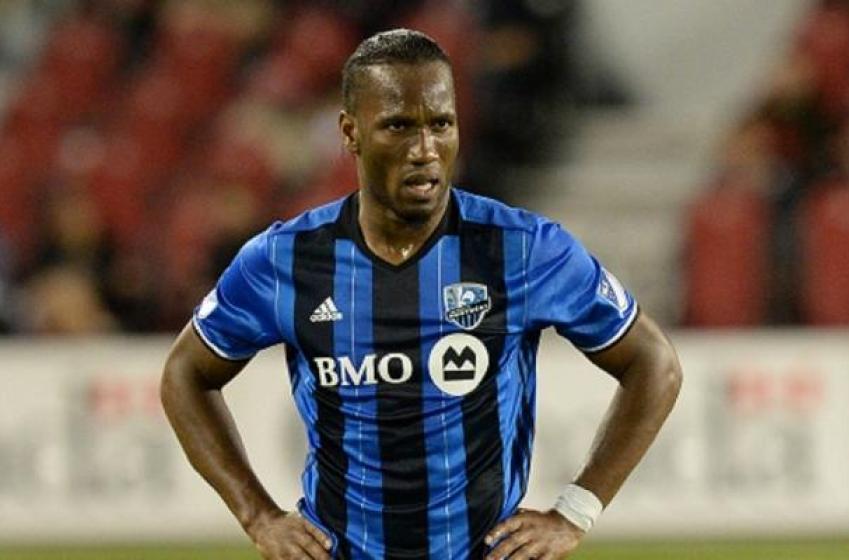 Didier Drogba critique TVA Sports!