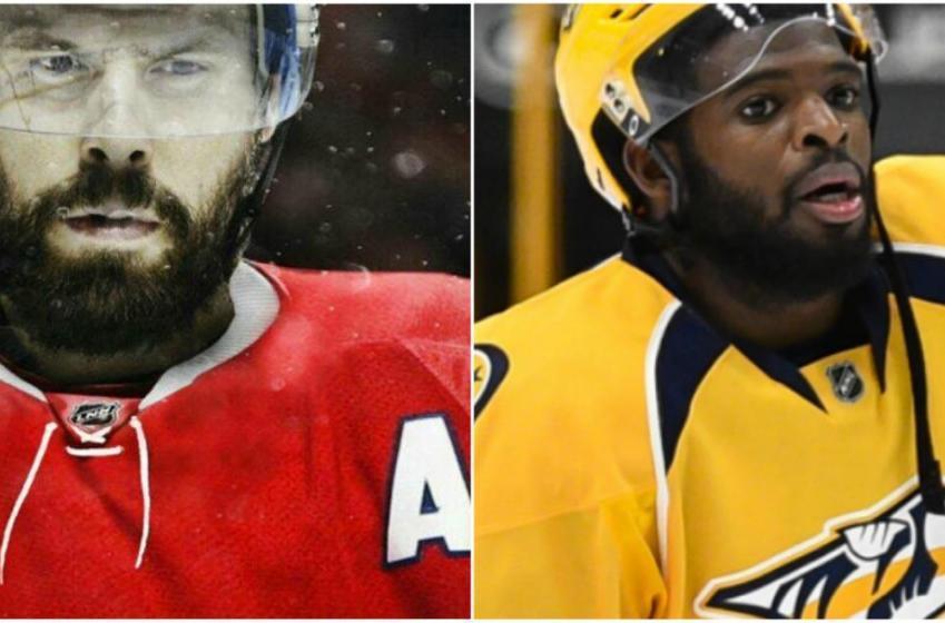 EA Sports dévoile le top-10 des meilleurs défenseurs à NHL18!