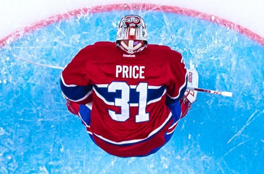 Trop de pression pour Carey Price?