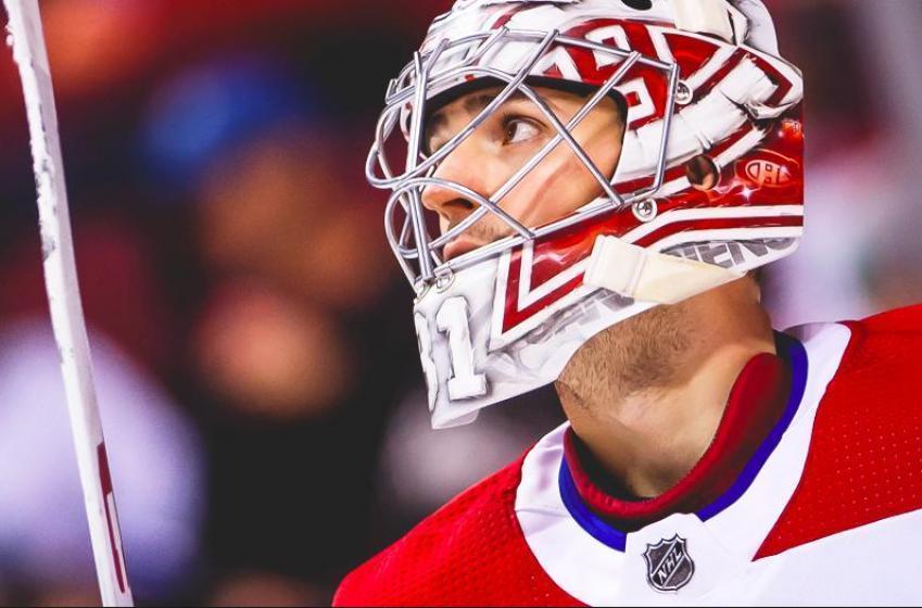 Michel Bergeron croit que Carey Price pourrait quitter Montréal
