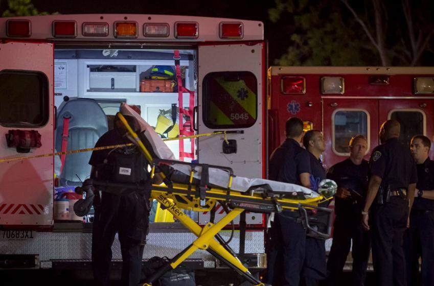 DERNIÈRE HEURE: Le fils de Norman Flynn meurt tragiquement