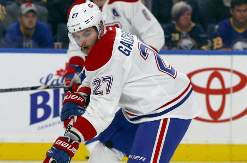 Rumeur: Galchenyuk resterait à Montréal!