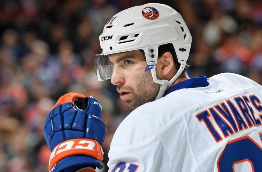 John Tavares sur le point de quitter les Islanders!