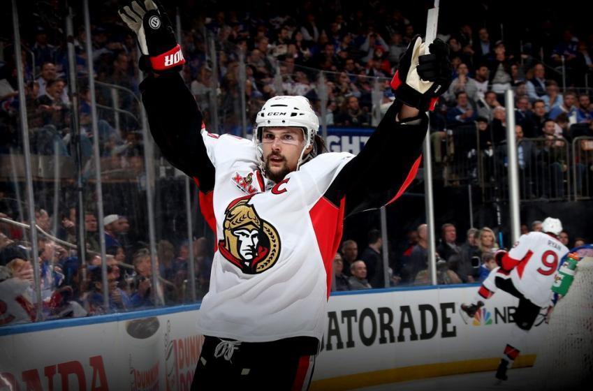 Erik Karlsson échangé d'ici 24 à 48 heures?
