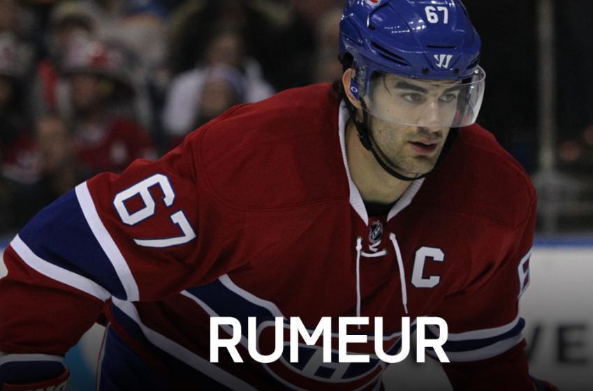 Rumeur: Max Pacioretty pourrait finir la saison à Montréal!