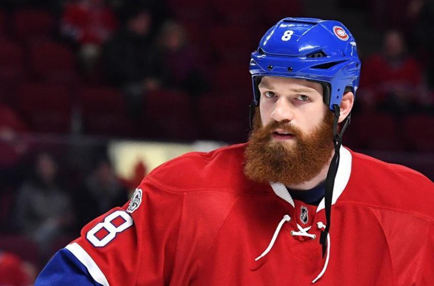8 joueurs du Canadien changeront de look demain!