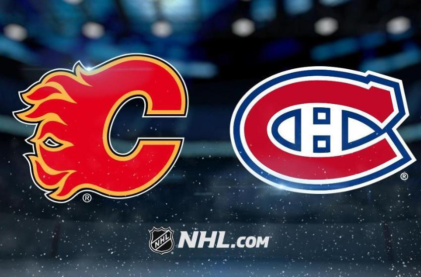 Les Flames pourraient être privés de 3 gros noms ce soir!
