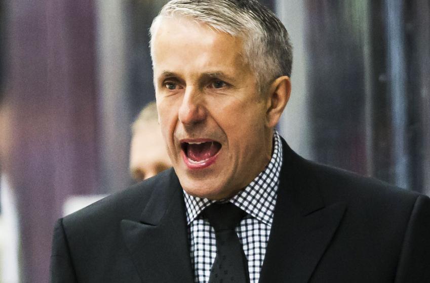 Bob Hartley critique sévèrement Jonathan Drouin après la défaite d'hier!