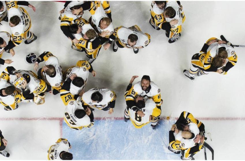 Les Penguins tentent de frapper un grand coup!
