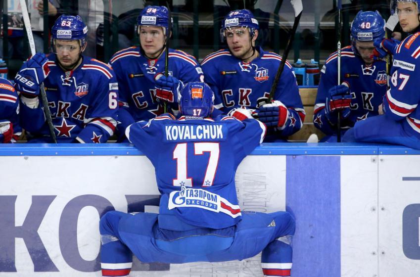 Rumeur: Ilya Kovalchuk aurait signé à rabais en Russie!