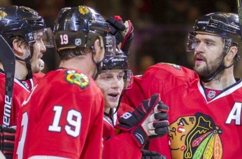 Les Hawks signent un jeune espoir!