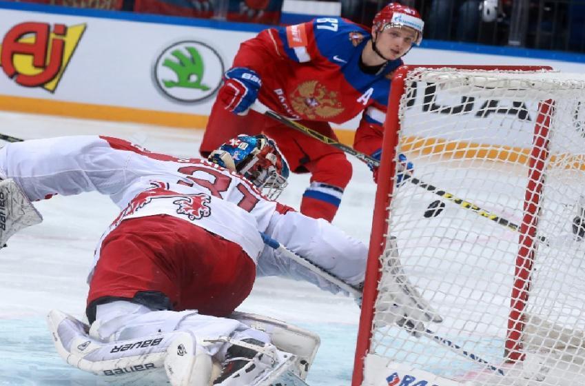 Vadim Shipachev commente sa situation contractuelle!