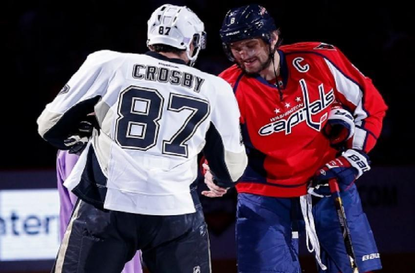 Sidney Crosby brise le silence!