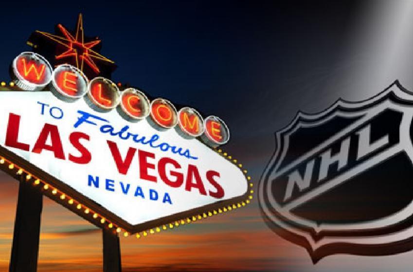 Un insider prétend connaitre le nom de l'équipe de Las Vegas!