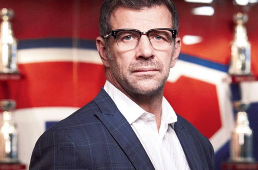 Un ancien Canadien pourrait revenir à Montréal cette saison!