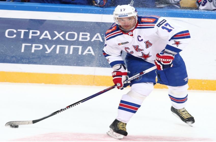 La façon dont Ilya Kovalchuk pourrait débarquer à Montréal!