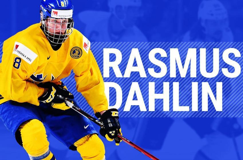 Le destin a privé les Blackhawks de Rasmus Dahlin!