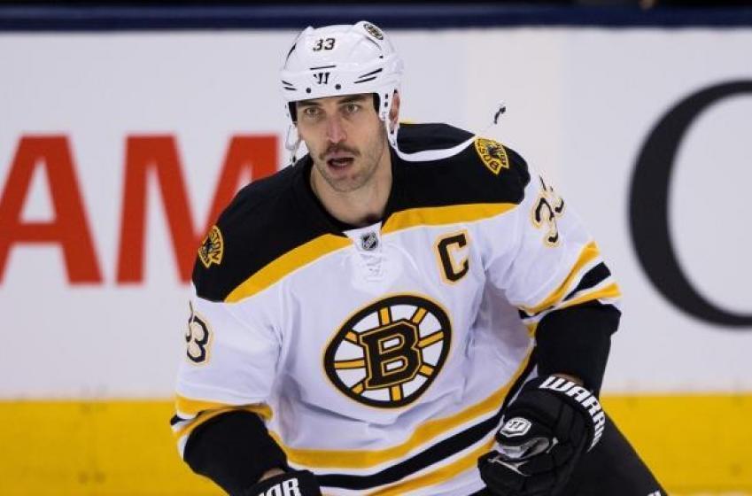 Zdeno Chara ne ferait plus partie des plans des Bruins?