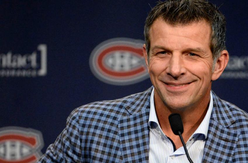 Pourquoi Marc Bergevin espère un gros contrat pour Leon Draisaitl?