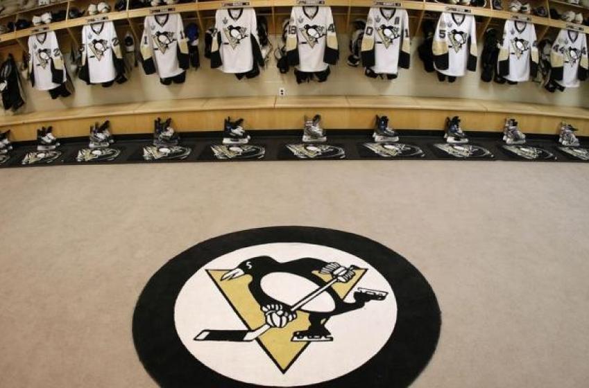 Autre lourde perte pour les Penguins!