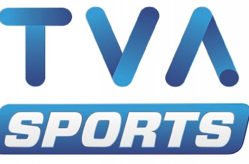 Nouvelle signature chez TVA Sports!