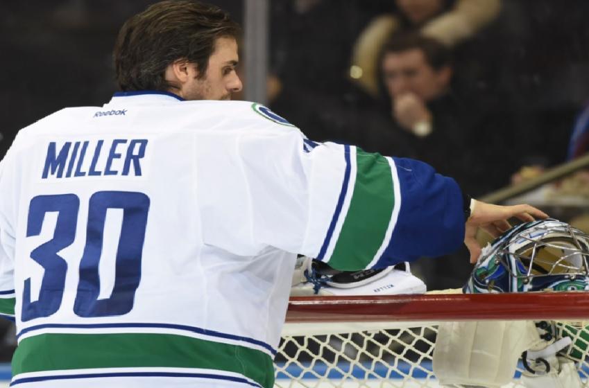 Ryan Miller a un message pour les fans du Canadien!