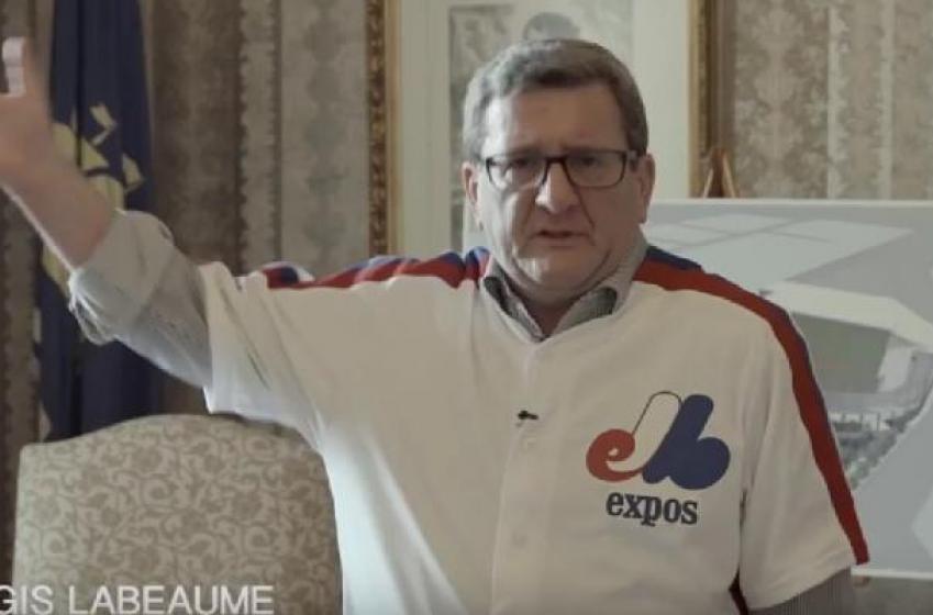 Québec veut aussi les Expos!