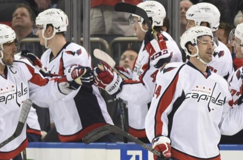 Les Capitals auraient un défenseur de Team Canada dans leur mire?