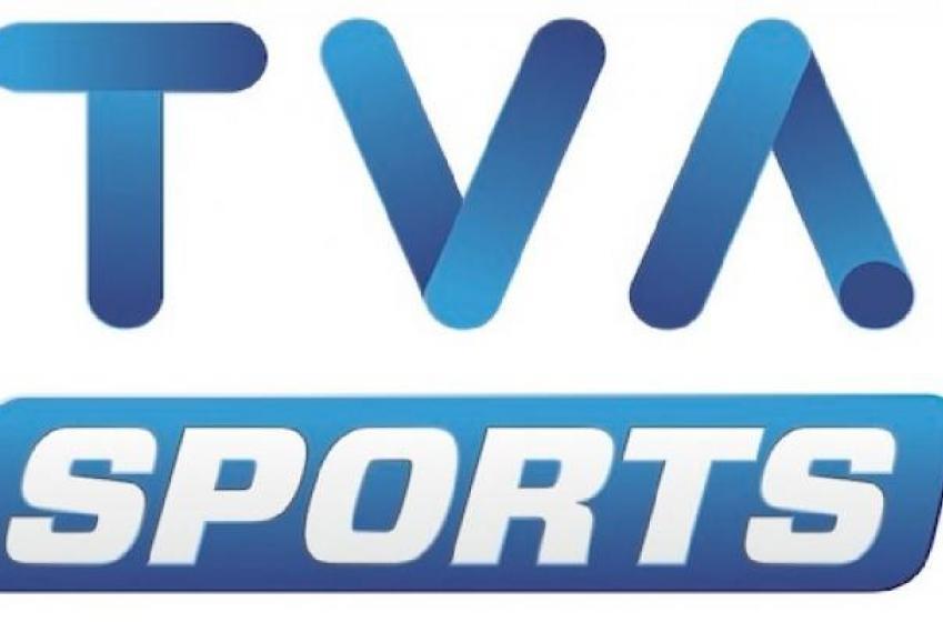 TVA Sports fait une gaffe gênante en direct!