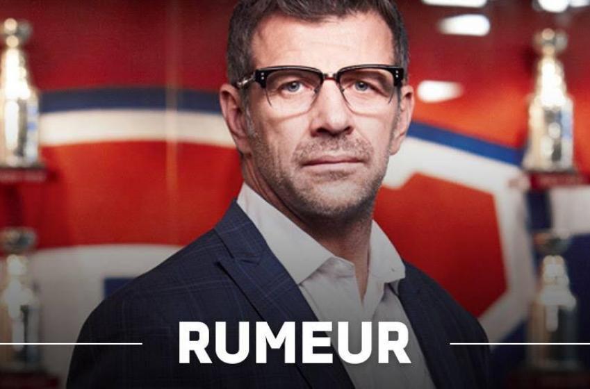 RUMEUR : Le Canadien en discussion avec quatre équipes!