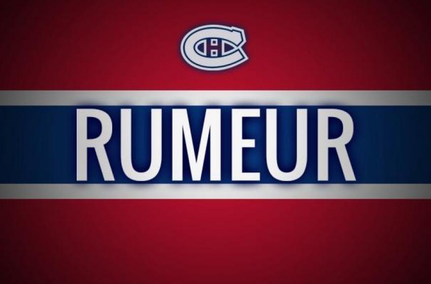 Un gros nom tourne le dos au Canadien!