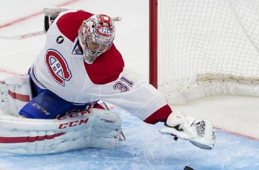 Le Canadien aurait fait une croix sur Carey Price!