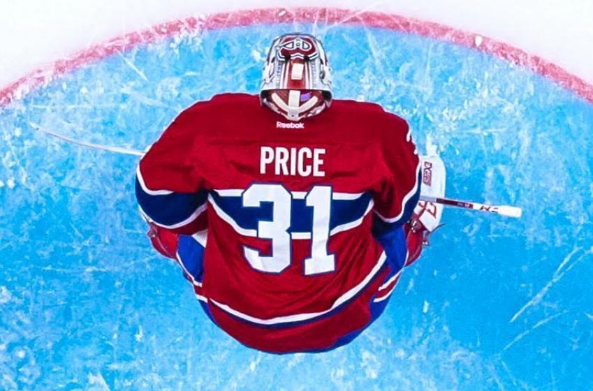 Un autre Carey Price chez le Canadien?