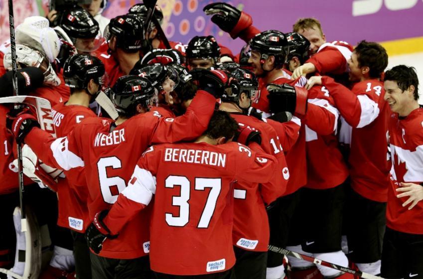 Un pool «facile» pour le Canada aux prochains Jeux Olympiques!