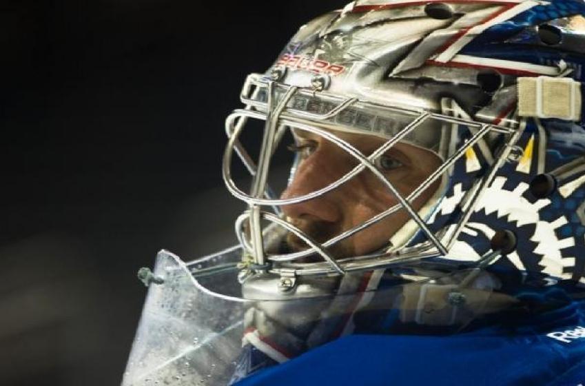 Henrik Lundqvist à Dallas? Une proposition d'échange du Hockey News!