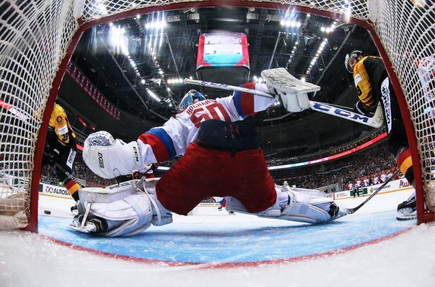 Retour des joueurs de la LNH aux olympiques?