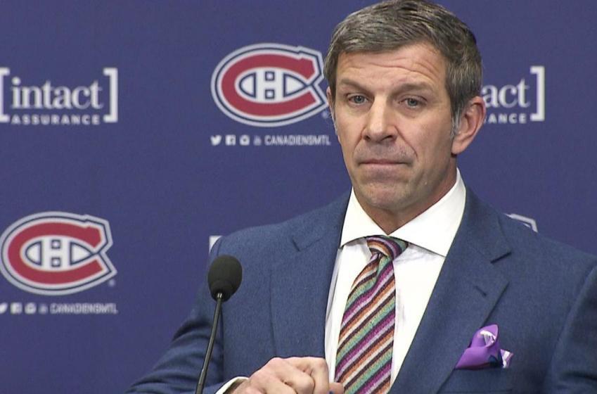 Marc Bergevin aurait les Penguins de Pittsburgh dans sa mire!
