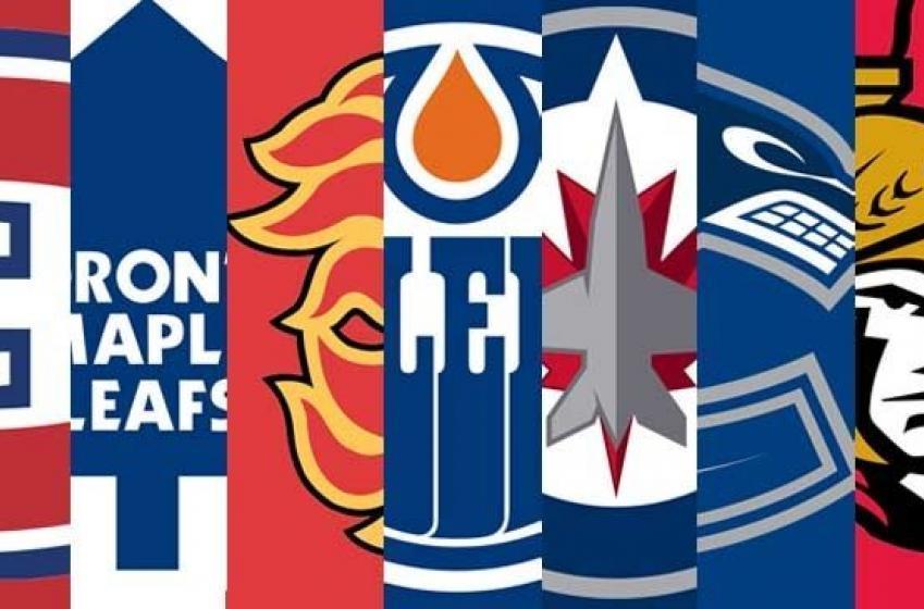 Seulement 1 équipe Canadienne sur 5 a réussi à vendre tous ses billets hier!