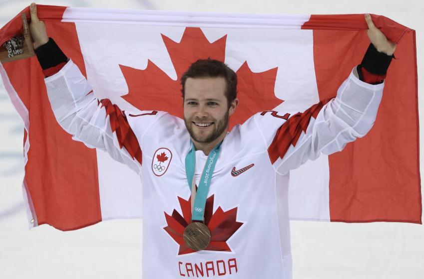 Hockey Canada procède au changement de nom de toutes catégories mineures