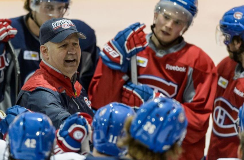 Le Canadien a embauché une conseillère en patinage