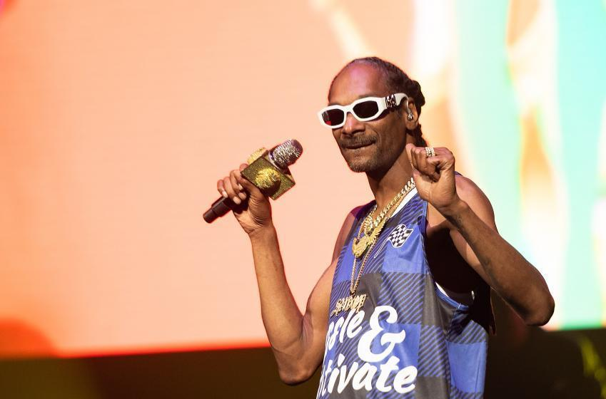 Snoop Dogg sera dans le jeu NHL 20