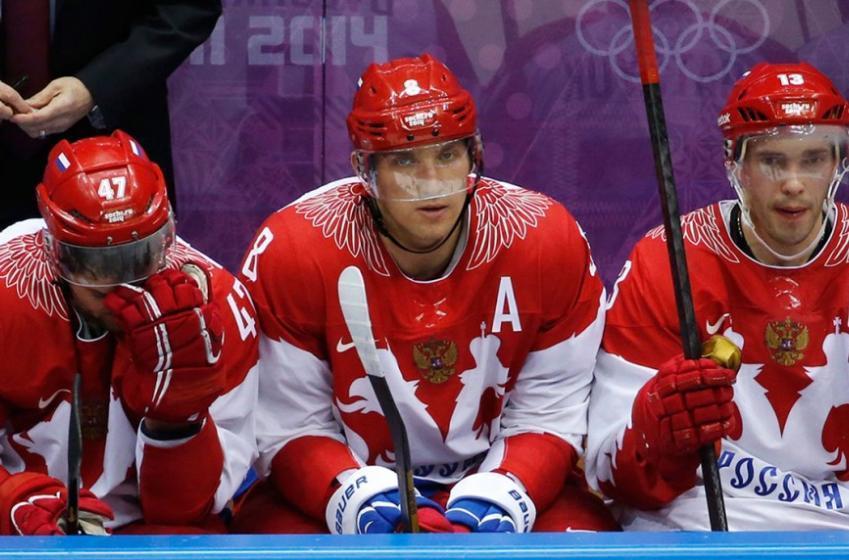 La Russie est bannie des Jeux Olympiques