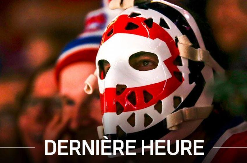 Trois-Rivières dit NON à un club école du Canadien et congédie Marc-André Bergeron