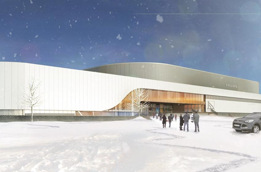 ECHL à Trois-Rivières: Le Canadien revient à la charge!